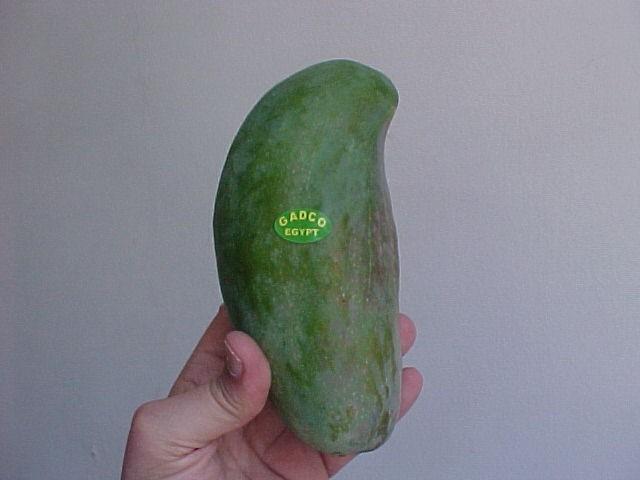 Sedekah mango